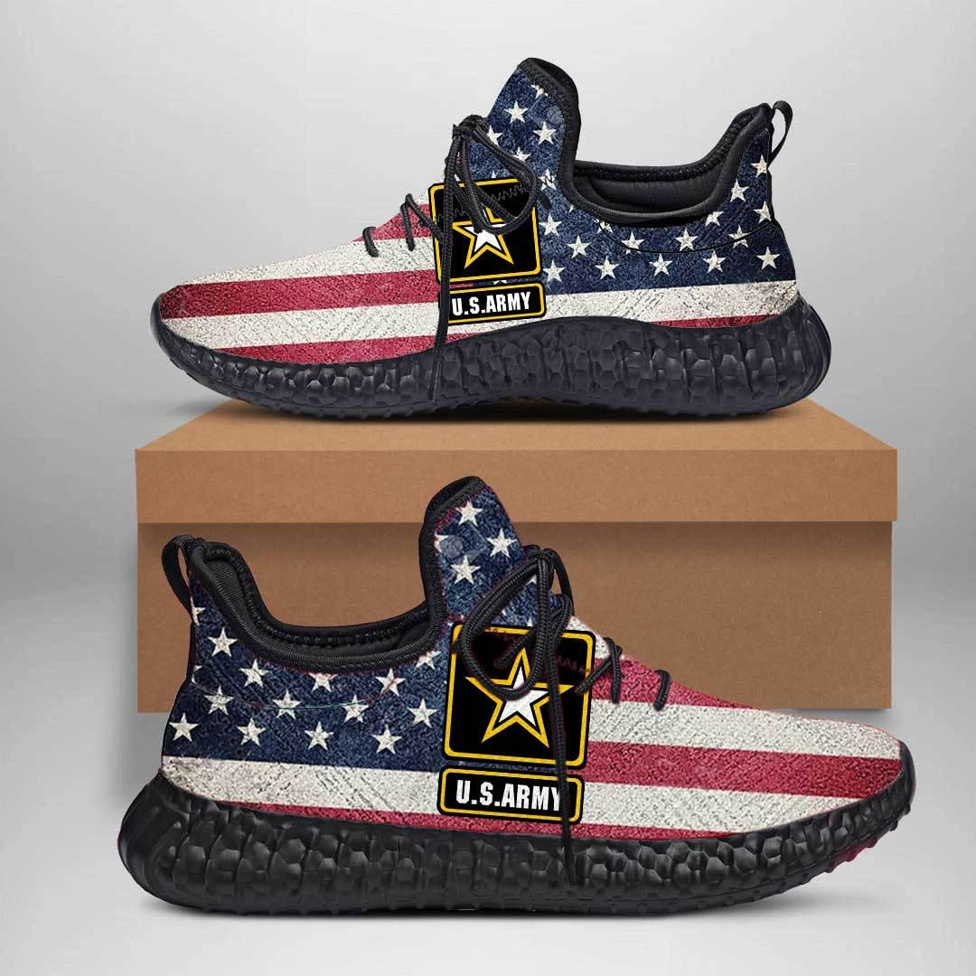 US Army Sneakers - The Best POD